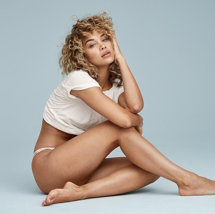 jasmin sanders model